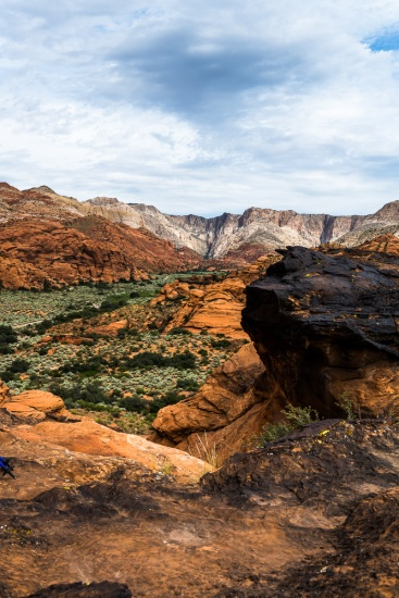 Snow Canyon State Park-108