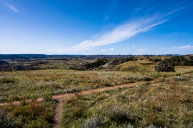 Theodore Roosevelt National Park-297