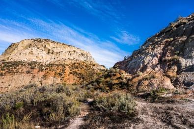 Theodore Roosevelt National Park-320
